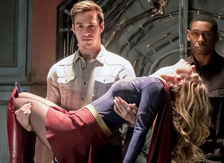 The Flash: 3×17: Duet [Episode Stills]